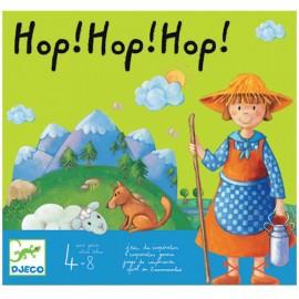 Djeco Samenwerkingsspel Hop Hop Hop