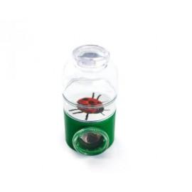 Pfiffikus Tweezijdige Insectenpot