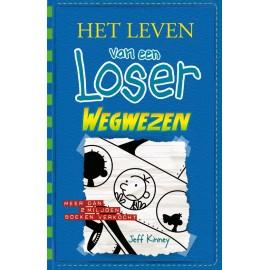 Leven van een Loser 12 Wegwezen