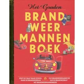Het Gouden Brandweermannen Boek
