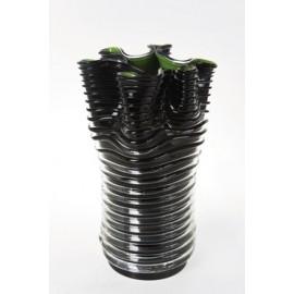Vaas Squeezed Groen/Zwart