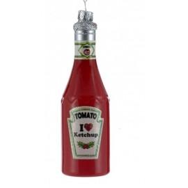 Kerstbal Tomaten Ketchup