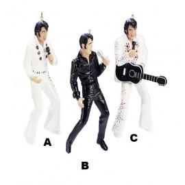Kerstbal Elvis Presley