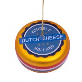 Kerstbal Hollandse Kaas