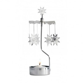Angel Chimes Ster Zilver