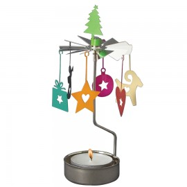 Angel Chimes Kerstfiguren