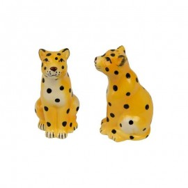 Peper en Zoutstel Luipaard