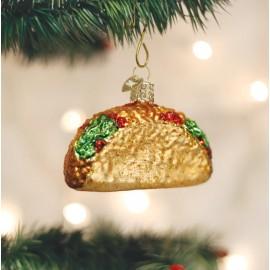 Kerstbal Taco