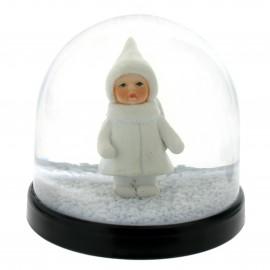 Sneeuwbol Sneeuwpop