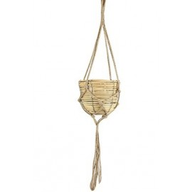 Hangpot Gemma naturel H16
