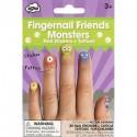 Fingernail Friends Monsters