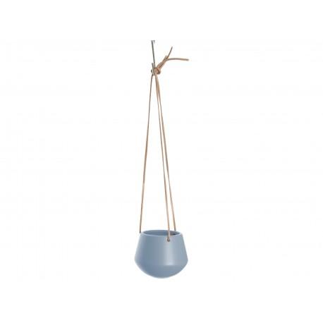 Hangpot Skittle Small Blauw