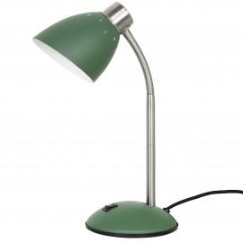 Leitmotiv Tafellamp Dorm mat groen