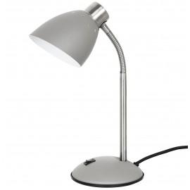 Leitmotiv Tafellamp Dorm mat Grijs