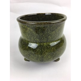 Bloempot Coco 6-3 groen