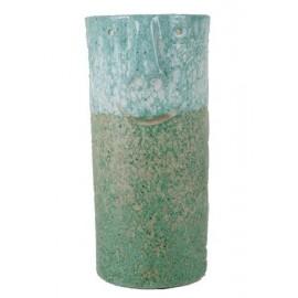 Vaas Tiki H25 groen