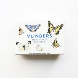 Vlinder Memory