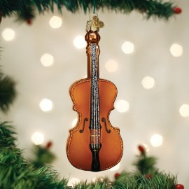 Kerstbal Cello