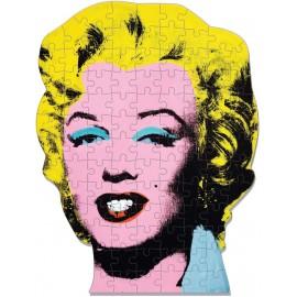 Legpuzzel Andy Warhol Marilyn Monroe