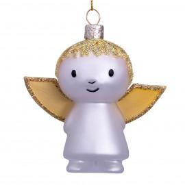 Kerstbal Nijntje Engel