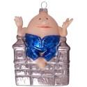 Kerstbal Humpty Dumpty