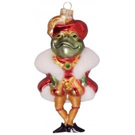 Kerstbal Kikkerprins