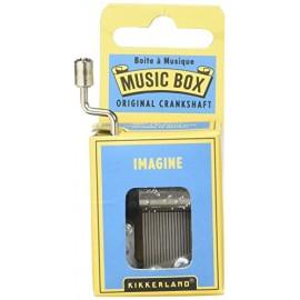 Music Box Imagine