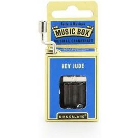 Music Box Hey Jude