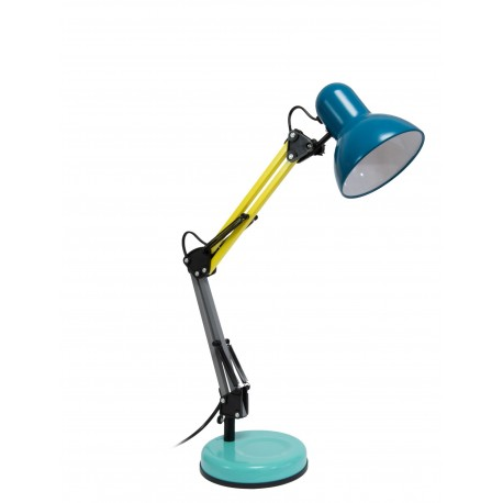 Tafellamp Ralph Blauw