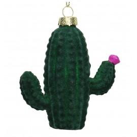 Kerstbal Cactus