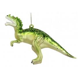 Kerstbal Tyrannosaurus