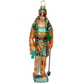 Kerstbal Horus