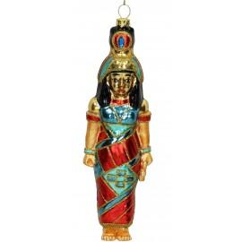 Kerstbal Cleopatra