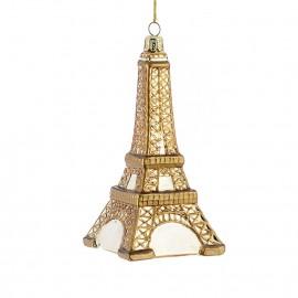Kerstbal Eiffeltoren
