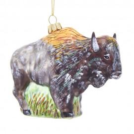 Kerstbal Buffel