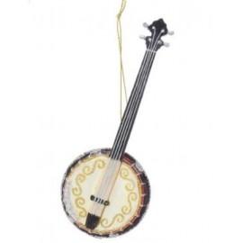 Kerstbal Banjo