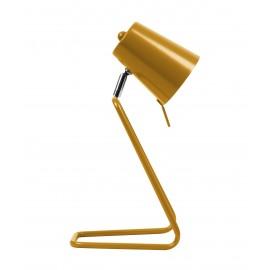 Bureau/tafellamp Z Lamp Oker Geel