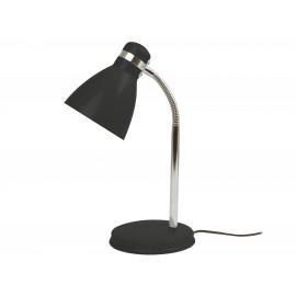 Leitmotiv Tafellamp Study Zwart