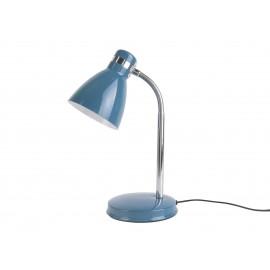 Leitmotiv Tafellamp Study Blauw