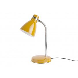 Leitmotiv Tafellamp Study Oker Geel