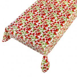 Tafelzeil Aardbeien