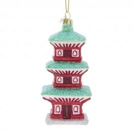 Kerstbal Pagoda