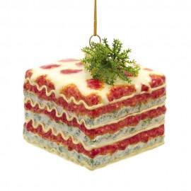 Kerstbal Lasagne