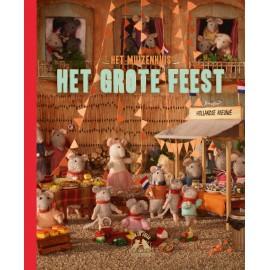 Muizenhuis Het Grote Feest