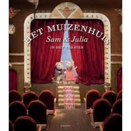Muizenhuis Het Theater