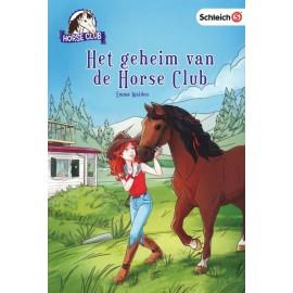 Het geheim van de Horse Club