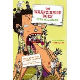 De waanzinnige boek over je lichaam