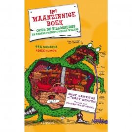 Het waanzinnige boek over de Biloosaurus