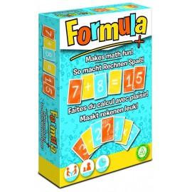 Formula Basisspel