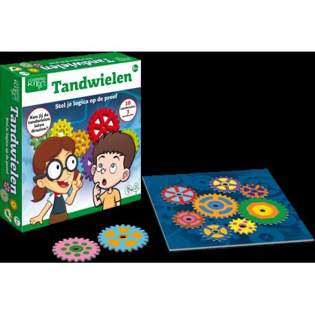 Tandwielen Spel 4+
